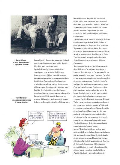 Page 5 Les Crannibales - intégrale tome 1