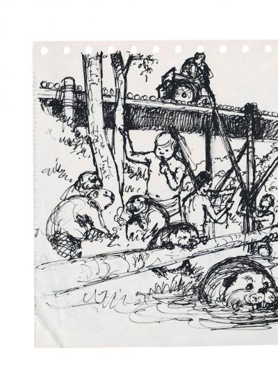 Page 1 La patrouille des castors - intégrale tome 8