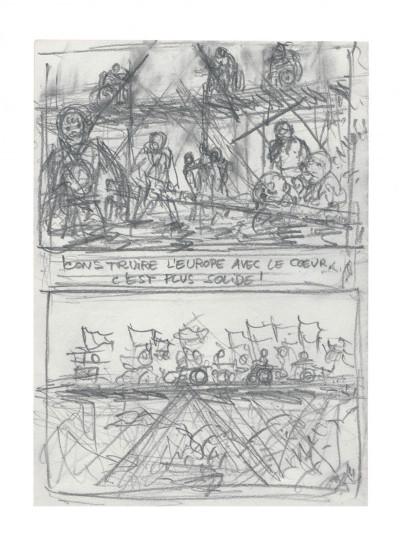 Page 3 La patrouille des castors - intégrale tome 8