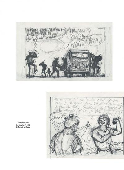 Page 6 La patrouille des castors - intégrale tome 8