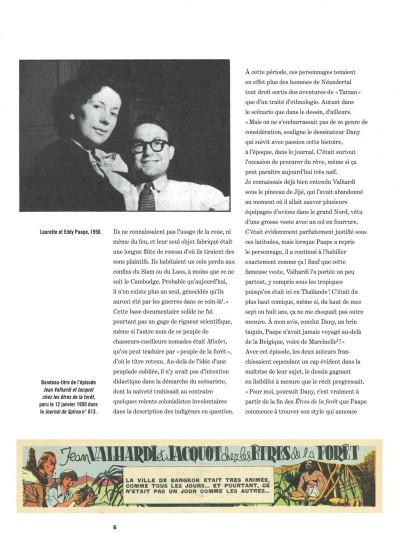Page 6 Valhardi - intégrale tome 3