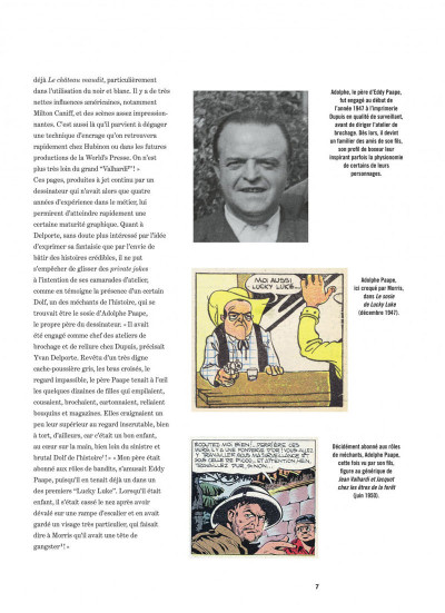 Page 7 Valhardi - intégrale tome 3