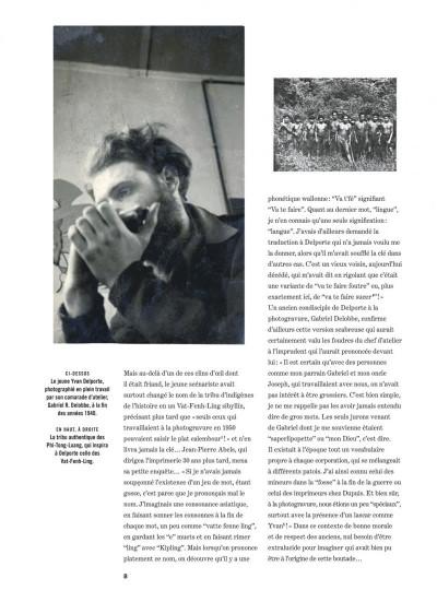 Page 8 Valhardi - intégrale tome 3