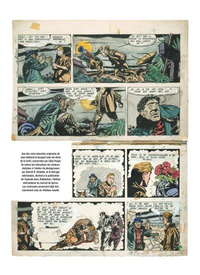 Page 9 Valhardi - intégrale tome 3
