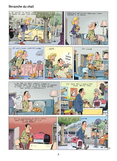 Page 8 Les femmes en blanc tome 39