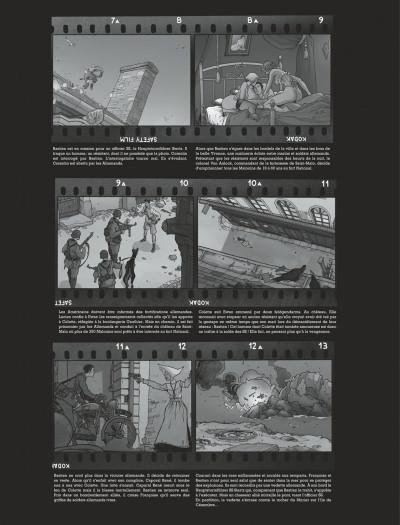 Page 7 Cézembre tome 2 + ex-libris offert