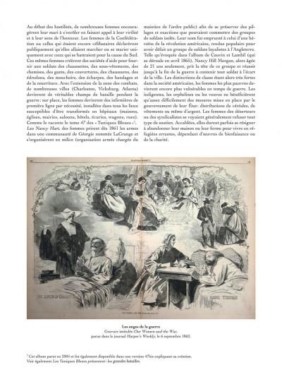 Page 5 Les tuniques bleues présentent tome 9