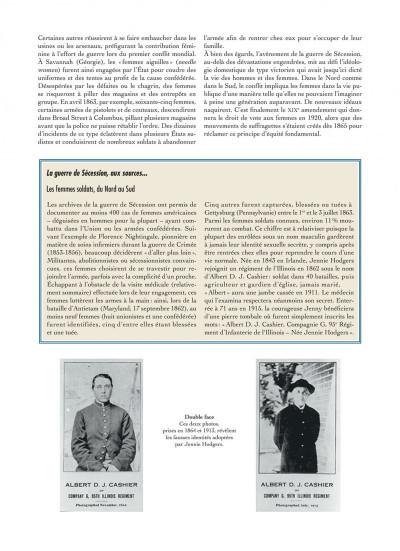 Page 7 Les tuniques bleues présentent tome 9