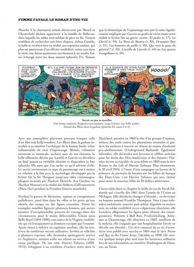 Page 8 Les tuniques bleues présentent tome 9