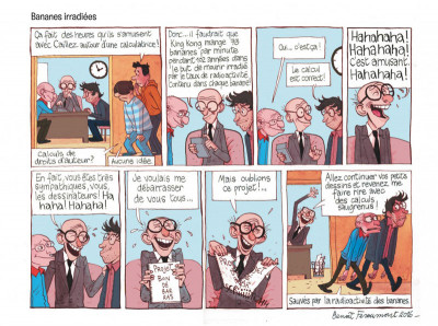 Page 9 L'atelier mastodonte tome 5