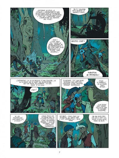 Page 7 Les Campbell tome 5