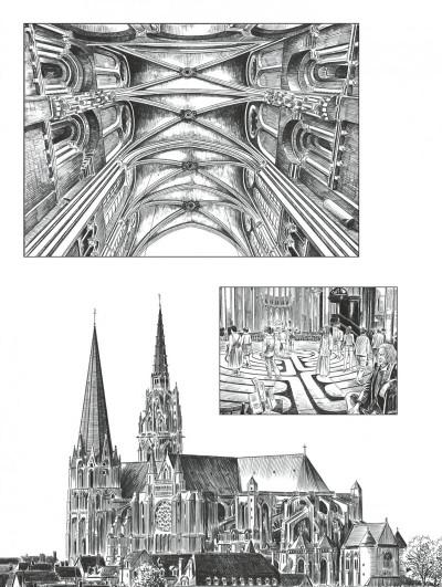 Page 4 Les chemins de compostelle - édition spéciale tome 4