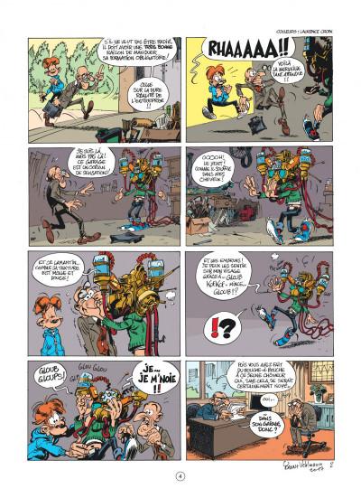 Page 3 Gaston - Galerie des gaffes