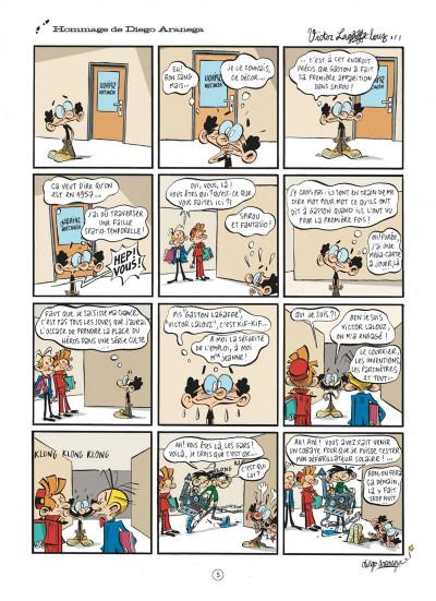 Page 4 Gaston - Galerie des gaffes