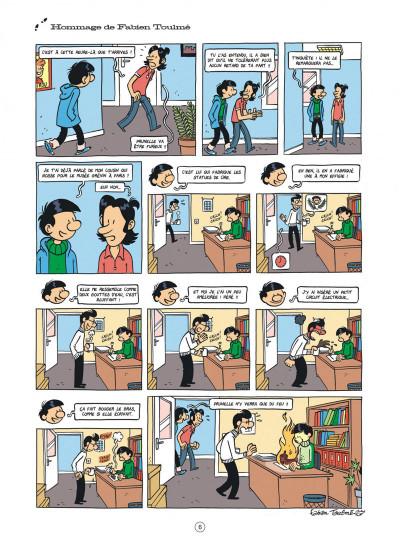 Page 5 Gaston - Galerie des gaffes