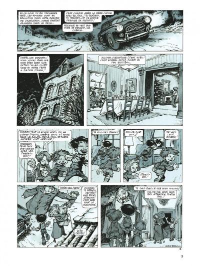 Page 2 Spirou et Fantasio vu par... tome 12 - il s'appelait Ptirou