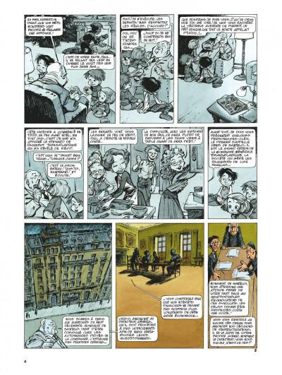 Page 3 Spirou et Fantasio vu par... tome 12 - il s'appelait Ptirou