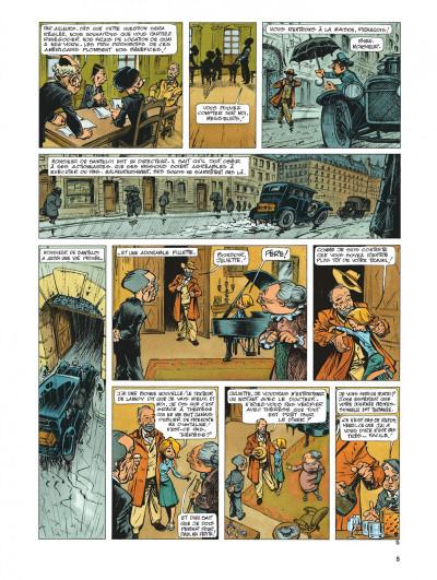 Page 4 Spirou et Fantasio vu par... tome 12 - il s'appelait Ptirou