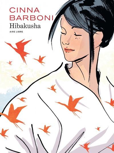 Couverture Hibakusha - édition spéciale