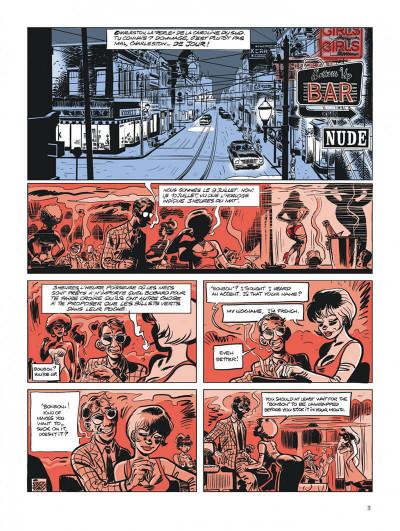Page 3 L'instant d'après + ex-libris offert