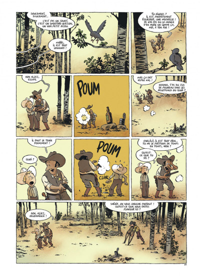 Page 2 Six-coups tome 1
