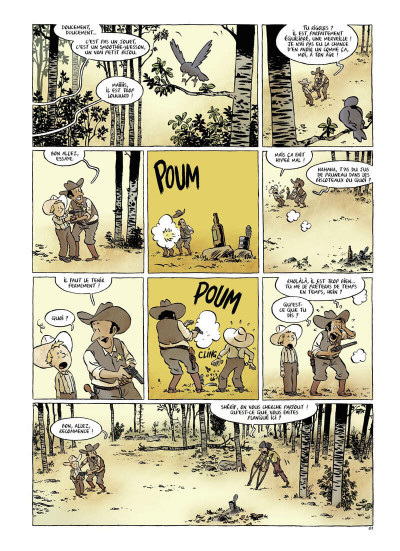 Page 4 Six-coups tome 1