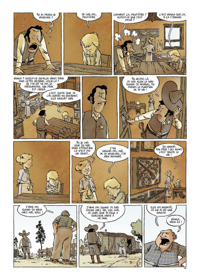 Page 7 Six-coups tome 1