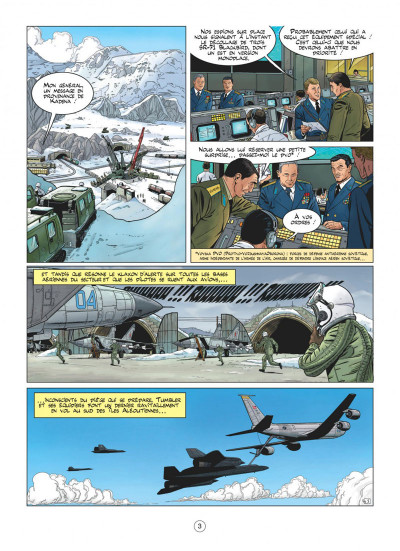 Page 2 Buck Danny - hors-série tome 2