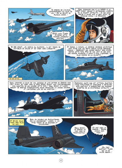 Page 3 Buck Danny - hors-série tome 2