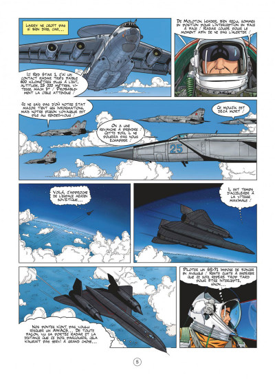 Page 4 Buck Danny - hors-série tome 2
