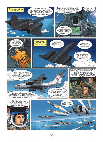 Page 6 Buck Danny - hors-série tome 2