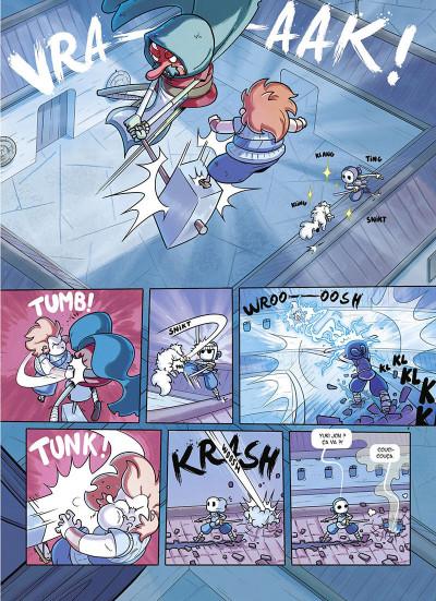 Page 3 Bushido tome 2