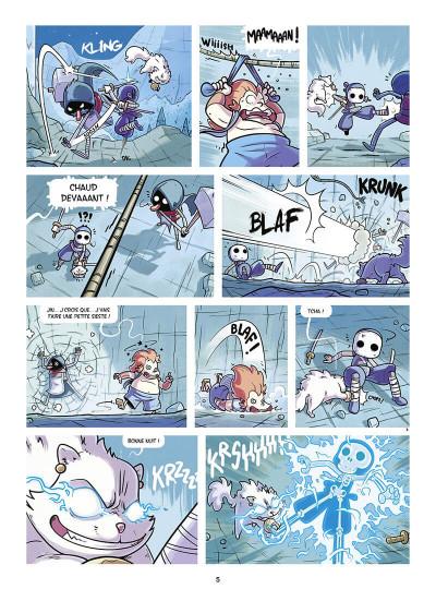 Page 5 Bushido tome 2