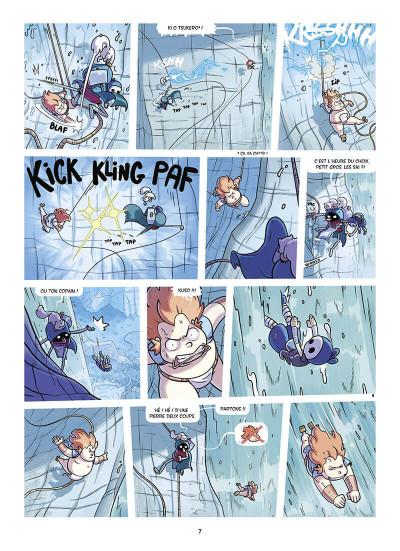 Page 7 Bushido tome 2
