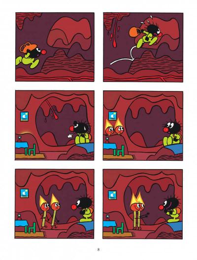 Page 8 Petit Poilu tome 21