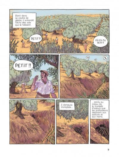 Page 9 Intempérie