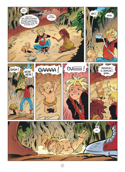 Page 7 Frnck tome 4
