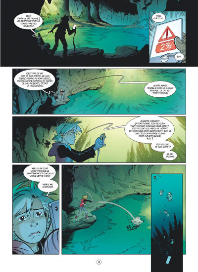 Page 9 Frnck tome 4