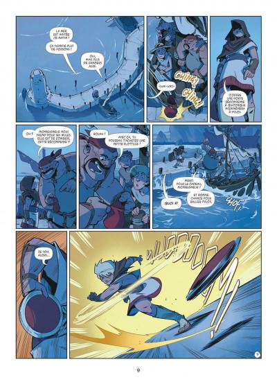 Page 9 Télémaque tome 1