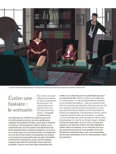 Page 5 Zombillénium T.1 - Gretchen