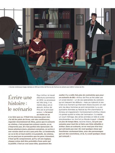 Page 6 Zombillénium T.1 - Gretchen