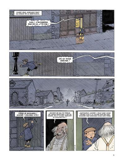 Page 5 Plus près de toi tome 2