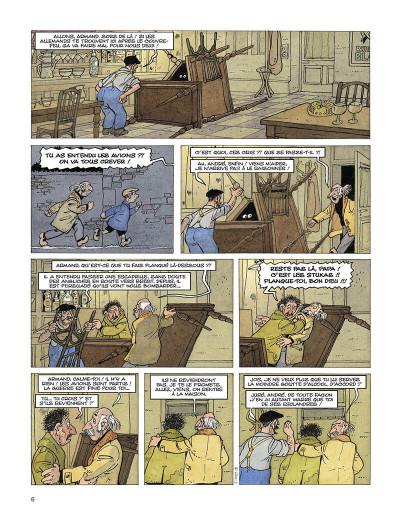 Page 6 Plus près de toi tome 2