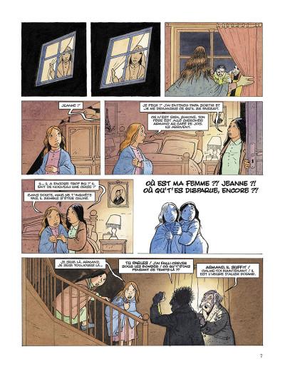 Page 7 Plus près de toi tome 2