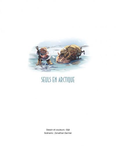 Page 2 Des histoires courtes du Marsupilami par... tome 2