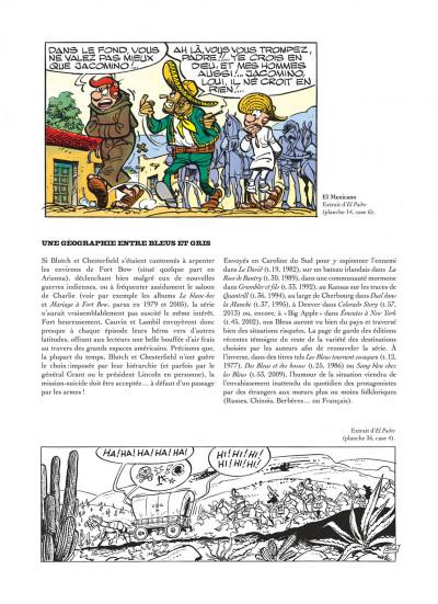 Page 4 Les tuniques bleues présentent tome 10