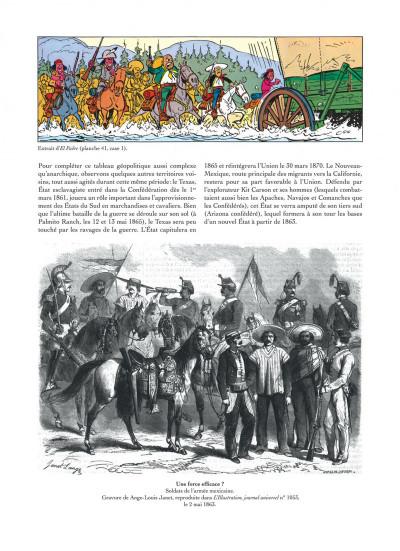 Page 7 Les tuniques bleues présentent tome 10
