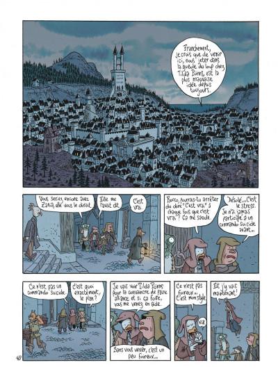 Page 2 Ralph Azham tome 11