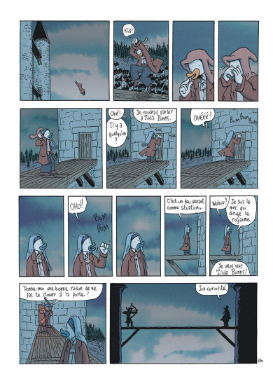 Page 3 Ralph Azham tome 11