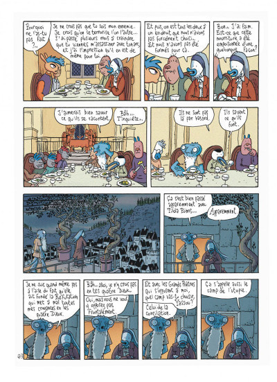 Page 7 Ralph Azham tome 11
